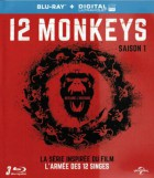 12 Monkeys - saison 1