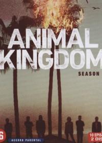 Animal Kingdom - Saison 1