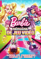 Barbie Héroïne de Jeu Vidéo