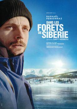 Dans les forêts de Sibérie