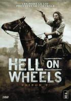 Hell On Wheels - l'Enfer de l'Ouest - saison 3