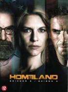 Homeland - saison 3
