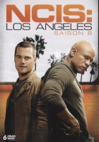 NCIS Los Angeles - saison 8