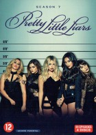Pretty Little Liars - saison 7