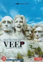 Veep - Saison 4