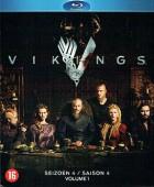 Vikings - saison 4 volume 1
