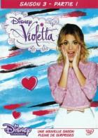 Violetta - Saison 3 - Partie 1
