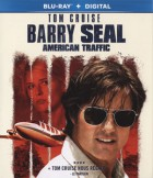 Barry Seal - American traffic