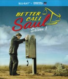 Better Call Saul - saison 1