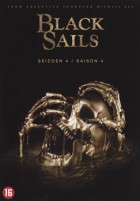 Black sails - saison 4