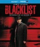 Blacklist - Saison 2