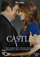 Castle - saison 6