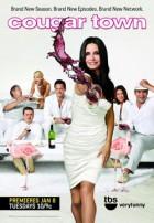 Cougar Town - saison 4