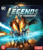 DC Legends of Tomorrow - saison 1