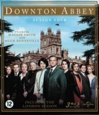 Downton Abbey - saison 4