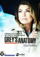 Grey's Anatomy - saison 12